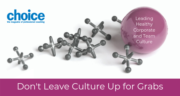 Don't Leave Culture Up for Grabs