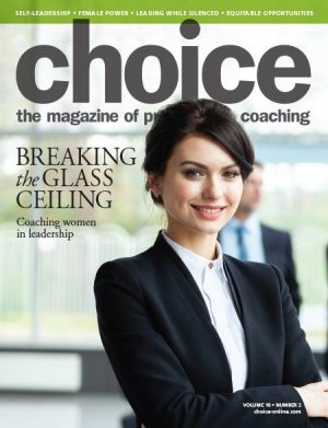 Write for choice Magazine