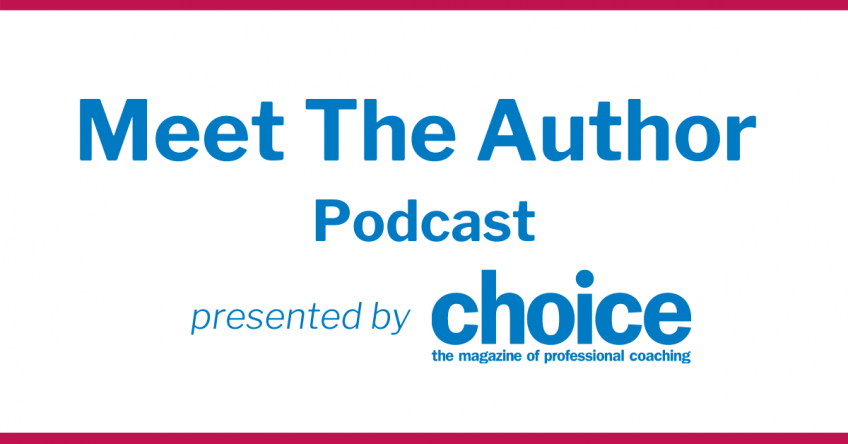 Meet the author podcast