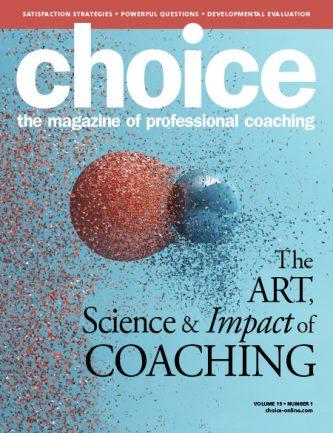 impact of coaching